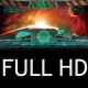 Futuristic Space Station Window Cockpit - VideoHive Item for Sale