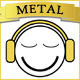 Driving Metal - AudioJungle Item for Sale
