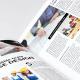 Multipurpose Magazine - GraphicRiver Item for Sale