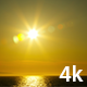 Sunset on the Sea - VideoHive Item for Sale