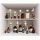 Medical Bottles on Shelves Set - GraphicRiver Item for Sale