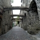 St. Catherine Passage - a Little Walkway in The Old City Tallinn, Estonia - VideoHive Item for Sale