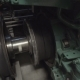 Motor Rotating Shaft In Work - VideoHive Item for Sale