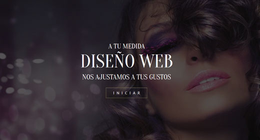 Diseños Web a Medida