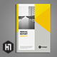 Kreatype Annual Report - GraphicRiver Item for Sale
