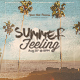 Summer Feeling Flyer - GraphicRiver Item for Sale