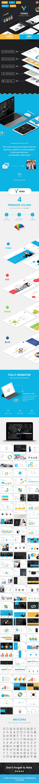 Venes - Business Premium PowerPoint Template - PowerPoint Templates Presentation Templates
