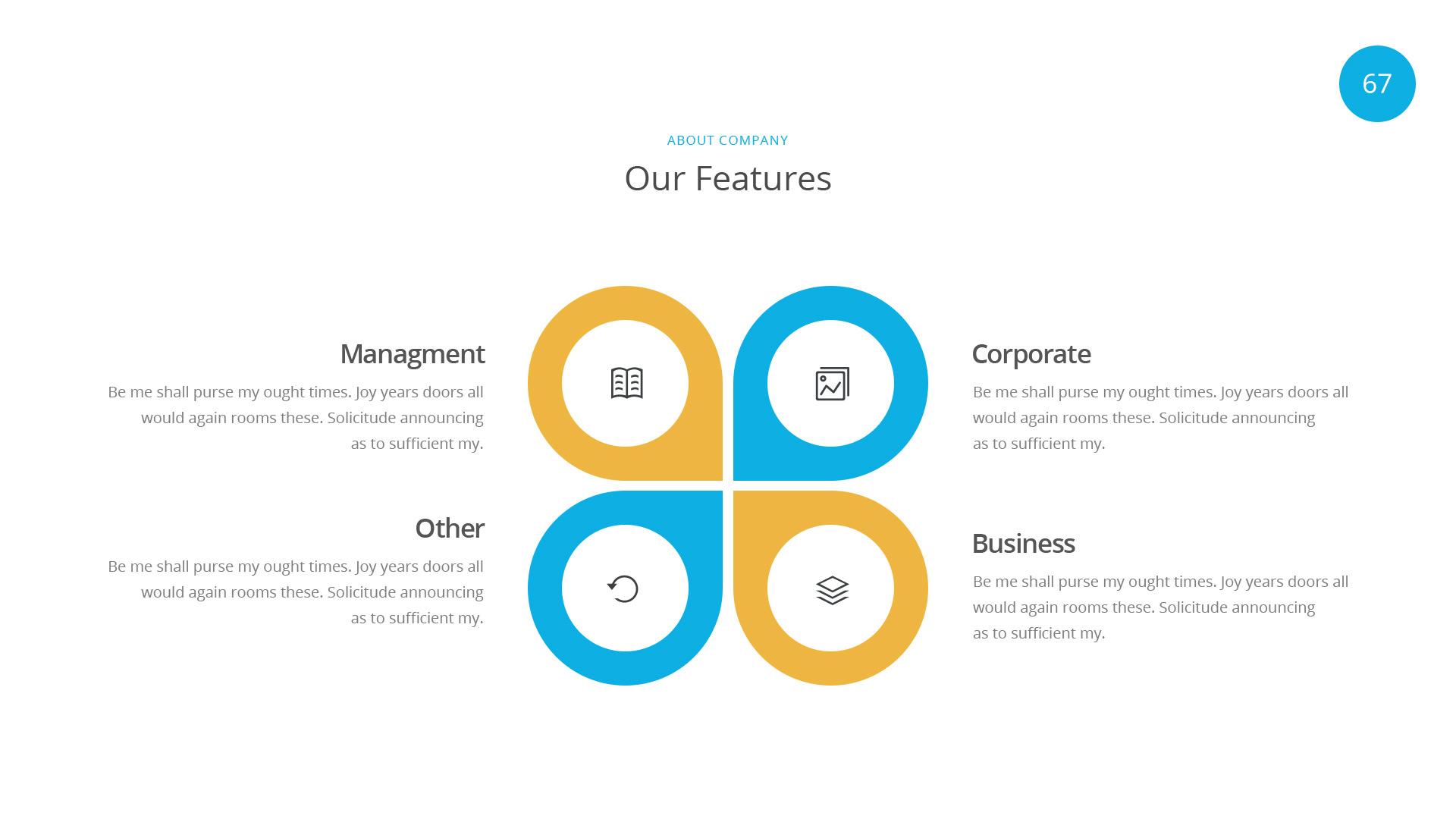 Venes business premium powerpoint template by grooni graphicriver venes business premium powerpoint template toneelgroepblik Gallery