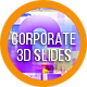 Corporate 3D Slides - VideoHive Item for Sale