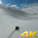 Aerial Snowmobile - VideoHive Item for Sale