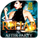 Rehab After Party-Flyer Template