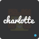 Charlotte - Real Estate PSD Template Nulled