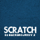 Scratch Grunge Backgrounds - GraphicRiver Item for Sale