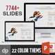 Target Plan Business Powerpoint Template - GraphicRiver Item for Sale