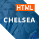 Chelsea - Multi-Purpose Business HTML5 Template  - ThemeForest Item for Sale