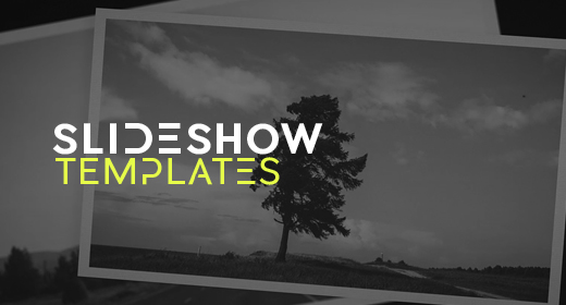 Slideshow Templates