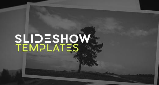 Slideshow Templates
