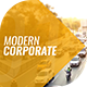 Modern Corporate - Business Promo - VideoHive Item for Sale