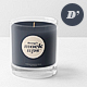 Candle in Gift Box Mockup - GraphicRiver Item for Sale