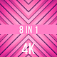 Magenta Abstract Lines - VideoHive Item for Sale