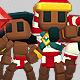 Egyptian Town People - Smashy Craft Series