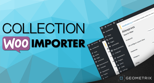 WooImporter - eBay, Aliexpress, Amazon, Envato and other platform