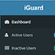 iGuard - Advanced PHP Login and User Management with Phone or Email
