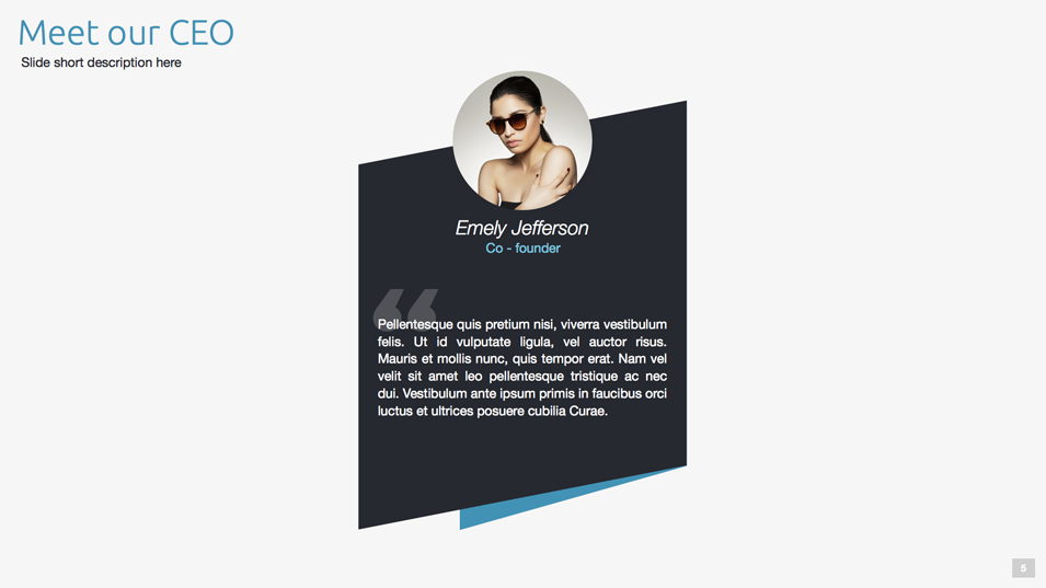 Neuron 3 modern powerpoint template by jetz graphicriver neuron 3 modern powerpoint template toneelgroepblik Image collections