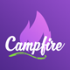 Campfire - Responsive Landing Page Template - ThemeForest Item for Sale