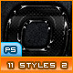 11 Varied Styles 2 - GraphicRiver Item for Sale