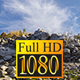Clouds & Rocks - VideoHive Item for Sale