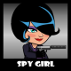 Adventurer 18 Spy Girl - GraphicRiver Item for Sale