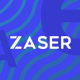 Zaser - A Multipurpose PSD Template - ThemeForest Item for Sale