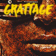 Grattage - Photoshop Action - GraphicRiver Item for Sale