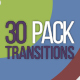 Elegance of Transitions PACK 30 Items - VideoHive Item for Sale