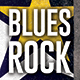 BluesRock Poster Template - GraphicRiver Item for Sale