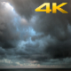 Storm Clouds on the Sea - VideoHive Item for Sale