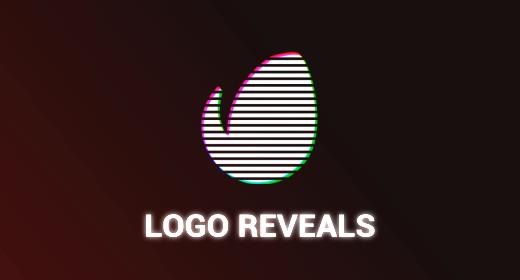 Logo reveal