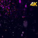 Particles Flying Background  - VideoHive Item for Sale