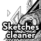 Sketches Cleaner - GraphicRiver Item for Sale