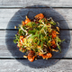 Salad on a plate. - PhotoDune Item for Sale