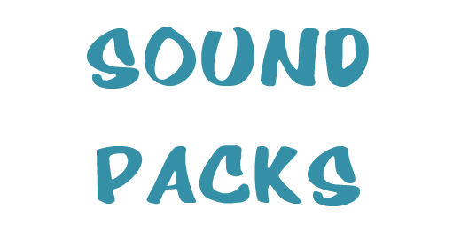 Sound Effect Packs