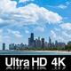 Chicago Skyline - VideoHive Item for Sale