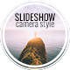 Camera Style Slideshow - VideoHive Item for Sale