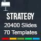 Strategy Keynote Presentation - GraphicRiver Item for Sale