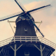 3D Old Windmill - VideoHive Item for Sale