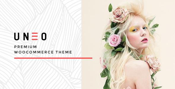 UNEO – Responsive WooCommerce Theme
