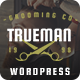 Trueman - Barber Shop & Hair Salon WordPress Theme