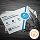 Corporate post card design. - GraphicRiver Item for Sale