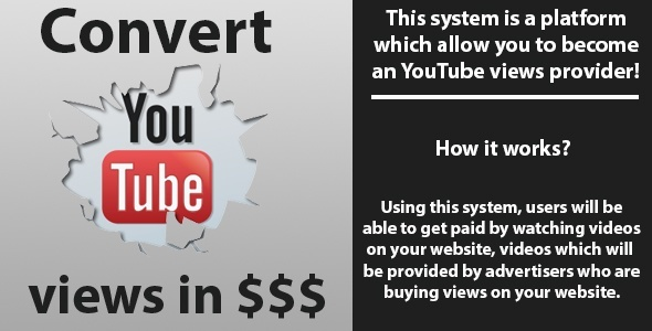 paidvids paid to watch system by b3t4 codecanyon